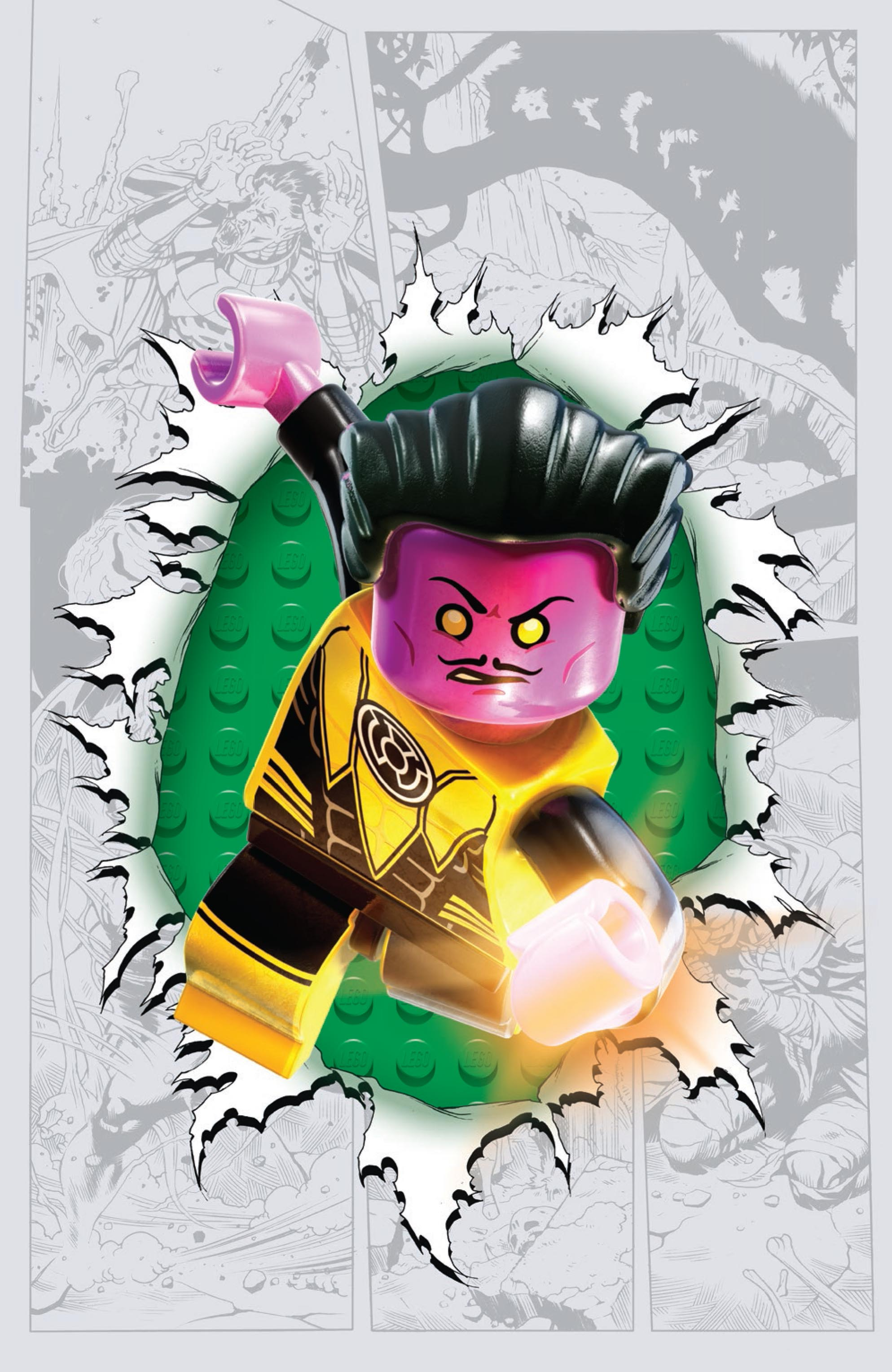 Here are all 22 of the LEGO Marvel Announces Lego Variants Graphic Policy