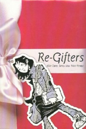 Re-Gifters cover