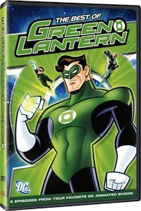 Best of Green Lantern