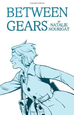 Between Gears cover