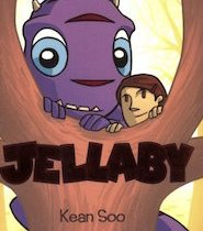 Jellaby cover