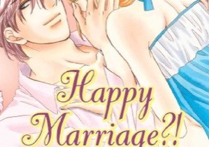 Happy Marriage?! volume 4