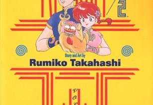 Ranma ½ volume 2