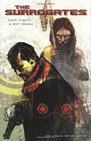 The Surrogates cover