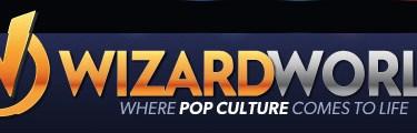 Wizard World logo