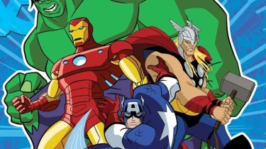 Avengers: Earth's Mightiest Heroes