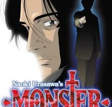 Naoki Urasawa's Monster anime