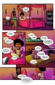 Princeless page 2