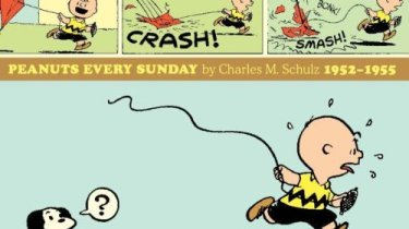 Peanuts Every Sunday: 1952-1955