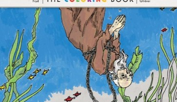 Martyrdom: The Coloring Book