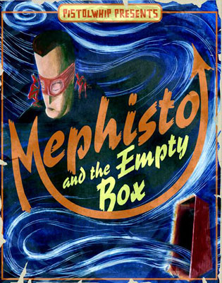 Mephisto and the Empty Box
