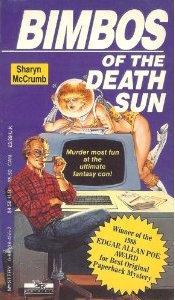 Bimbos of the Death Sun