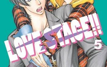 Love Stage!! Volume 5
