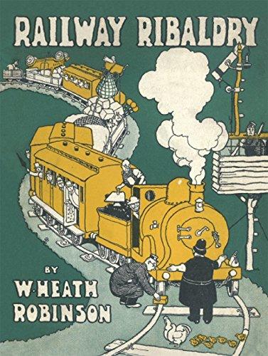 Railway Ribaldry