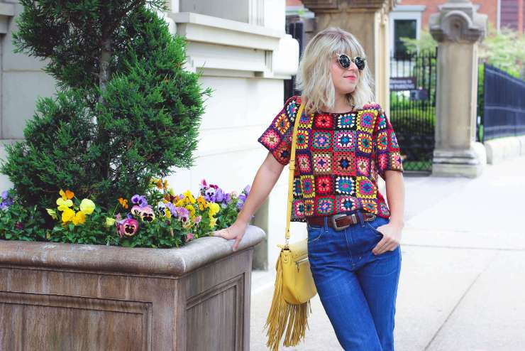 Hip To Be Square: How To Modernly Rock The Retro Scene
