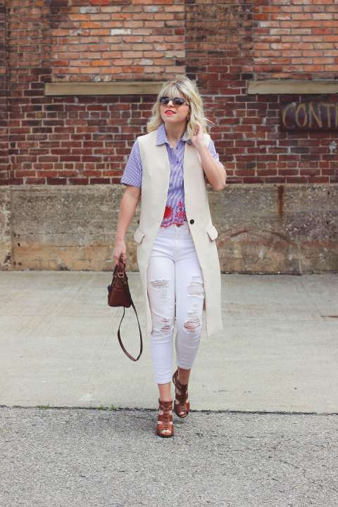 Hold The Trenches   5 Pieces To Instantly Sophisticate Your Outfit