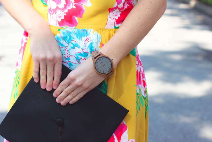 Time Of Your Life | Congrats Grads + Giveaway!