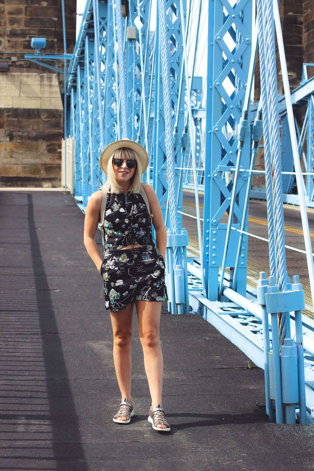 Defying Tourist Stereotypes | 5 Ways to Slay While Traveling