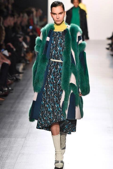 Vibrant Furs
