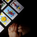 tarot, tarot reading, there's a spread for that