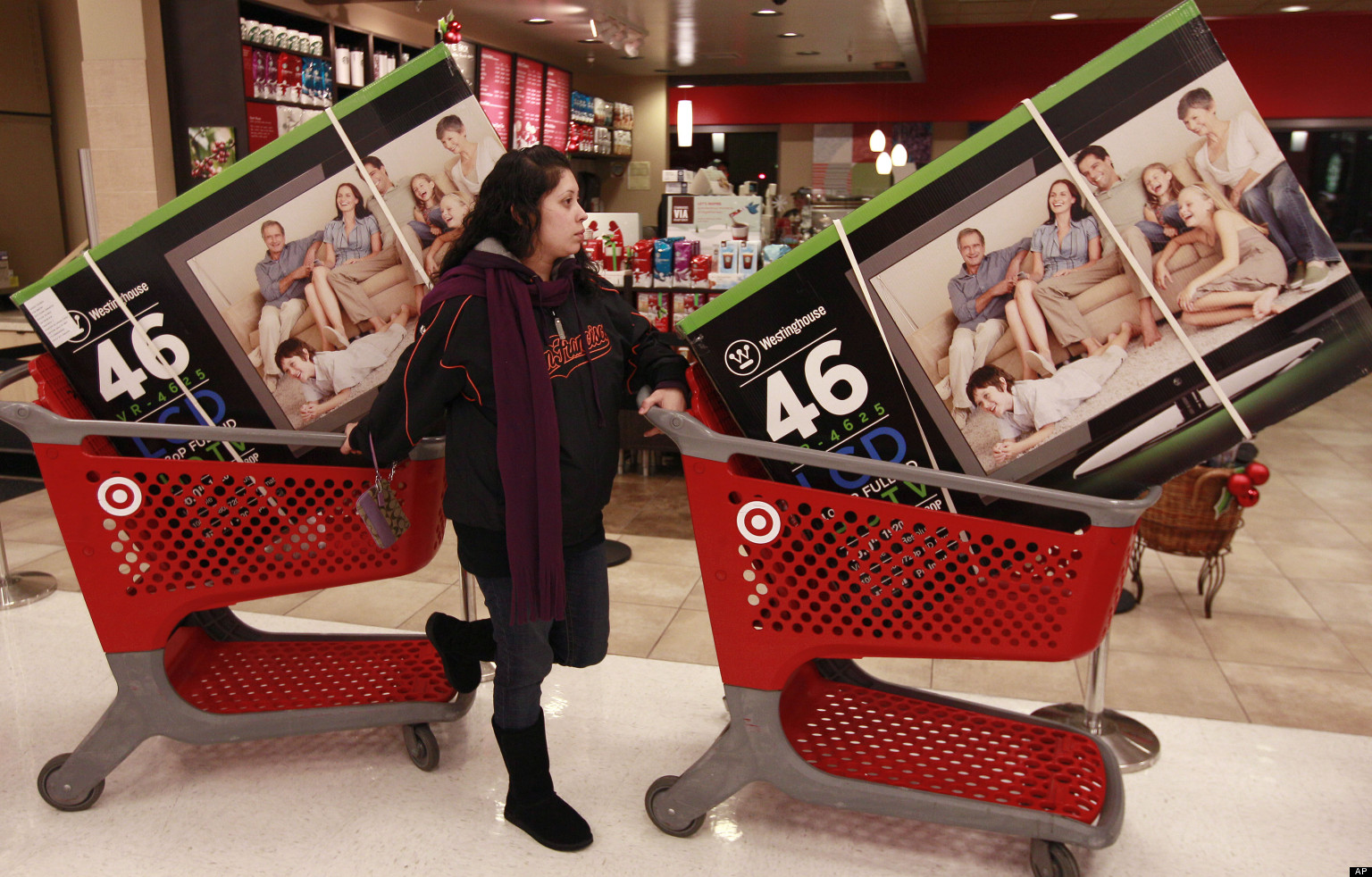 Black Friday Shopping 5 Types Of Black Friday Shoppers
