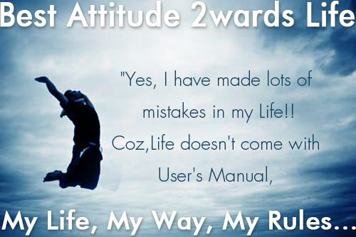 Heart Touching Wallpaper With Quotes In Malayalam Best Attitude Towards Life My Life My Way My Rules