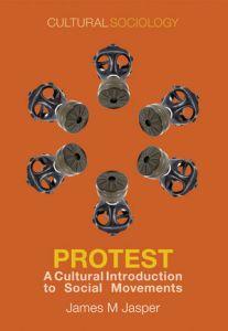 Jasper-protest