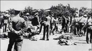Sharpeville-massacre