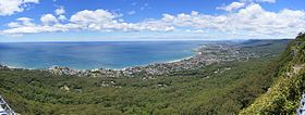 illawarra-escarpment