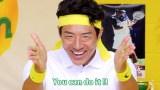松岡修造があなたを全力で応援!松岡修造の「C.C.Lemon元気応援SONG」