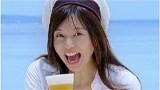 【CMまとめ】山口智子のサントリー オールフリーCM(2013-2014)