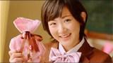 乃木坂46が出演する明治チョコレートのCM「カーテン渡し」篇