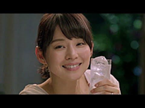 石田ゆり子が出演するキリン ビターズのCM2篇まとめ