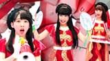 私立恵比寿中学が出演するリンガーハットのCM「夏」篇
