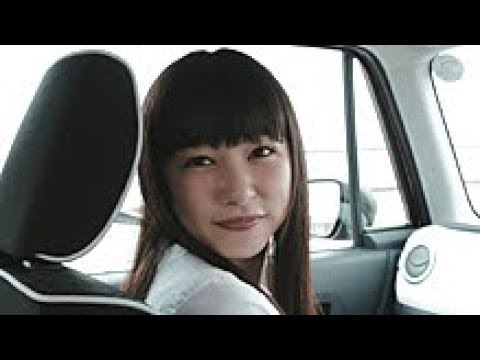 桜井日奈子が出演するコスモ石油のCM 「私とママとコスモ石油」篇