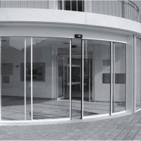Commercial Automatic Sliding Doors - Commercial Door ...