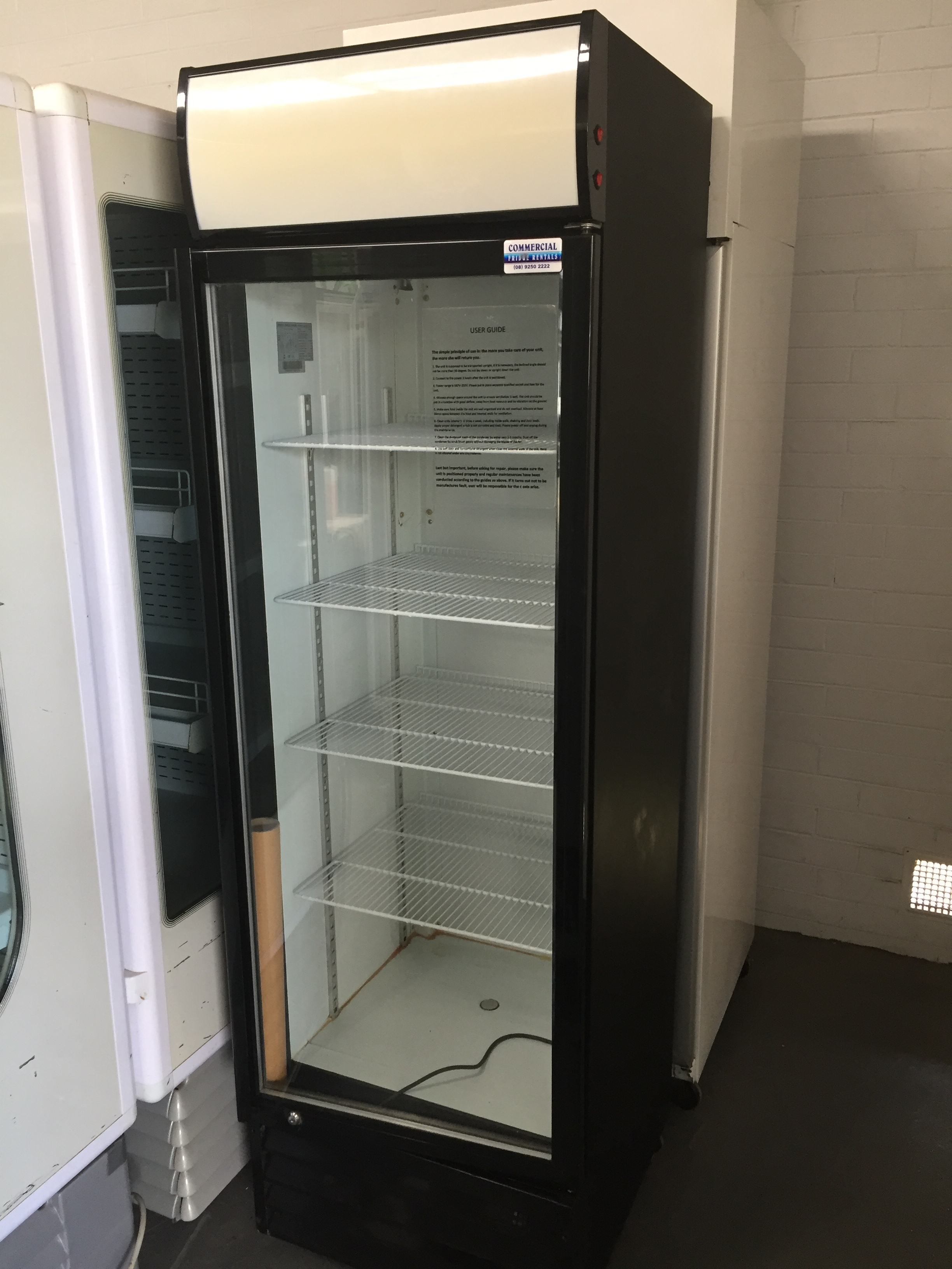 Upright Freezers Perth Stock Clearance Sale Perth Hire Commercial Fridge Rentals