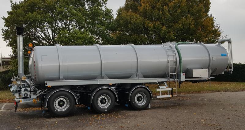 D Tec Used D Tec Tanker Vehicles Commercial Motor