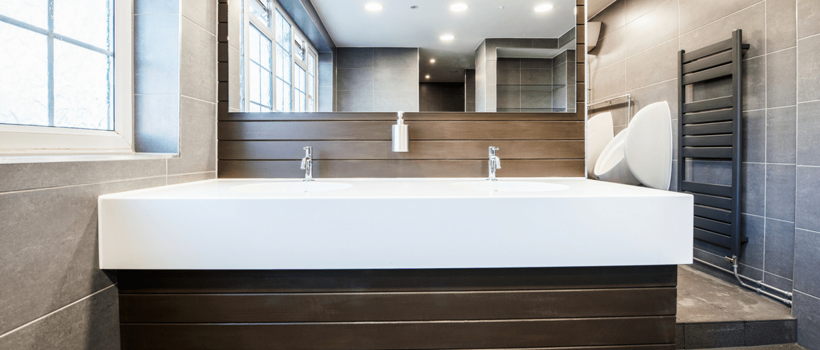 Essentials For Your Commercial Washroom Commercial Washrooms