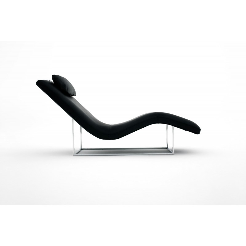 Chaise Longue Salon Design Chaise Longue En Salon