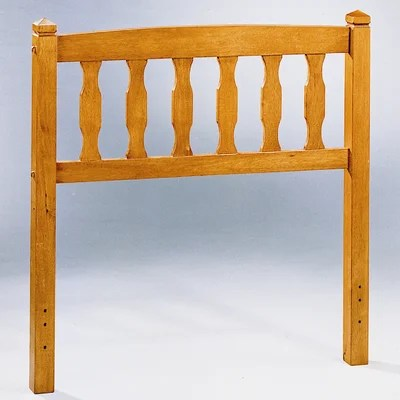 Buy Low Price Woodbridge Home Designs 108 Series Slat Headboard - woodbridge home designs