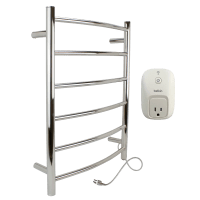 WarmlyYours Studio Wall Mount Electric Towel Warmer | eBay