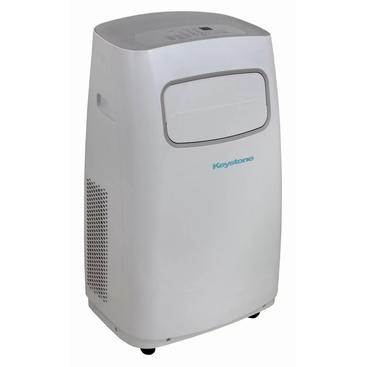 Portable Air Conditioner 12000 Btu Keystone 12 000 Btu Portable Air Conditioner With Remote