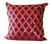 Debage Inc. Bling Crystal Diamond Throw Pillow | eBay