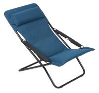 Lafuma Transabed XL Plus Air Comfort Folding Sling Chair ...