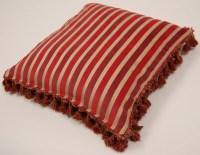 Dakotah Pillow Hillston Tassel Fringe Throw Pillow Set of ...