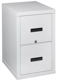 FireKing FireShield 2 Drawer Light Weight Fireproof Filing