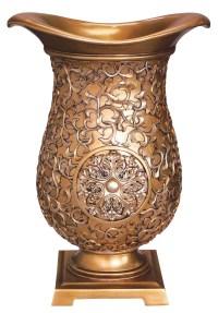 OK Lighting Elegant Decorative Vase | eBay