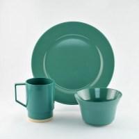 Galleyware Company Melamine 12 Piece Dinnerware Set | eBay