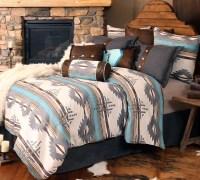 Carstens Inc. Badlands Southwest Comforter Set | eBay